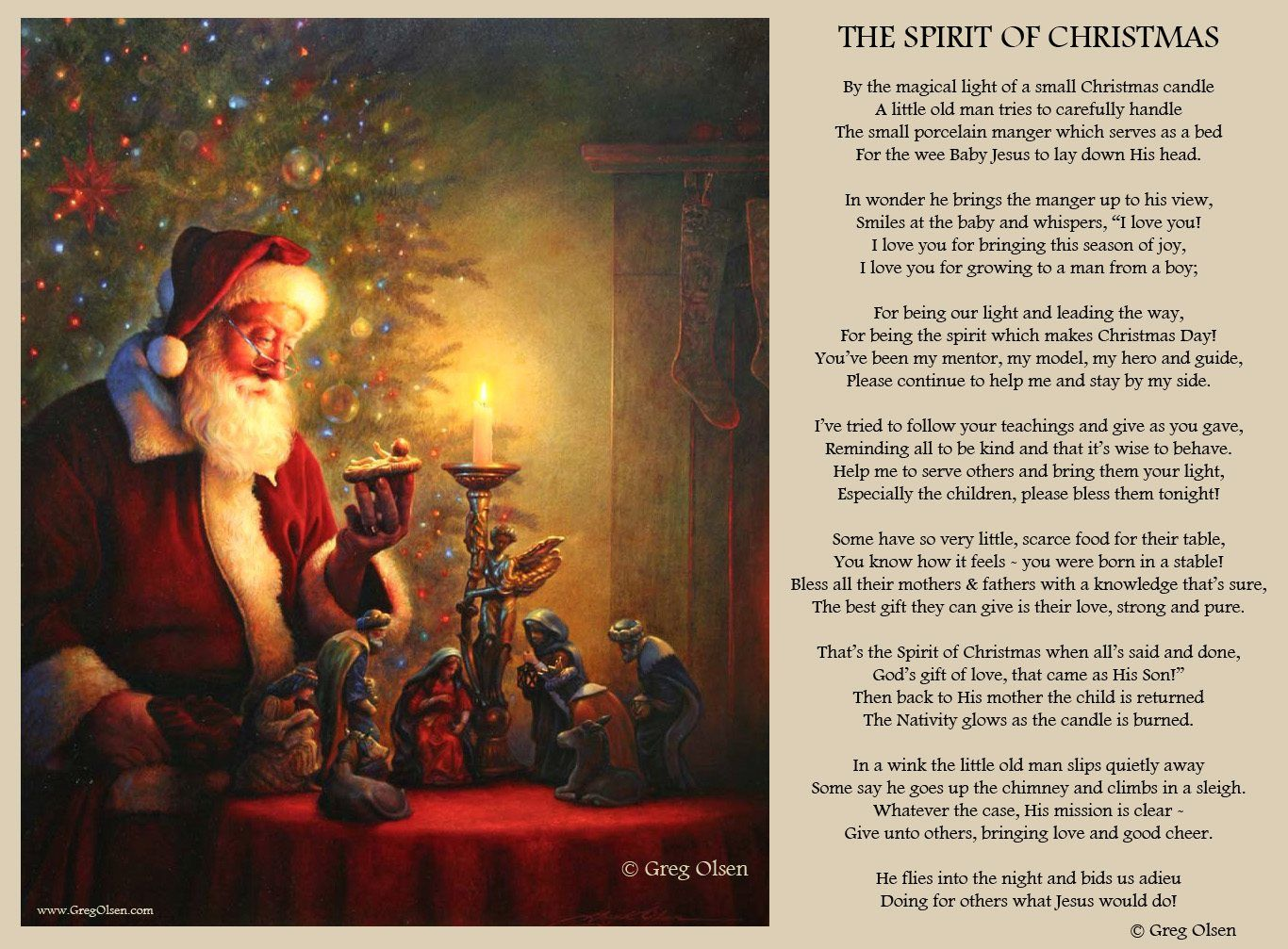 Poem Laugh And Be Merry