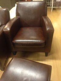 Ikea club chair | Chairs | Pinterest | Ikea, Club chairs ...