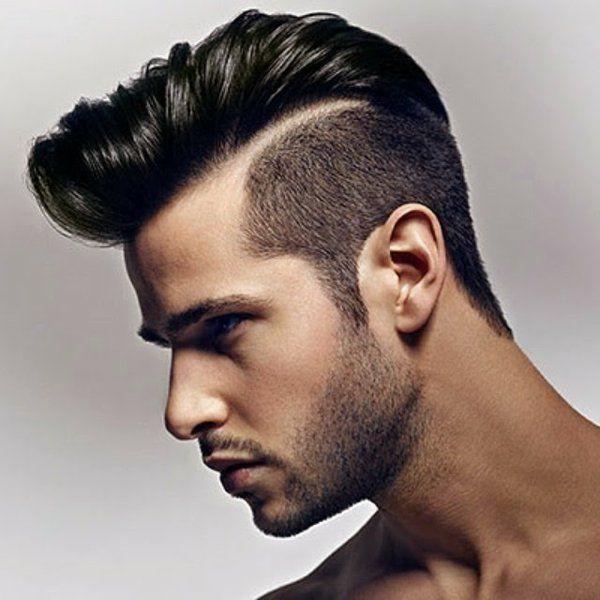 Moderne Männerfrisuren Für 2015 Frisur Pinterest Moderne