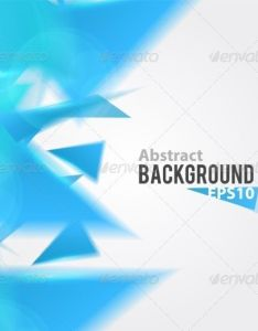 Abstract blue triangle background also rh za pinterest
