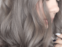 Full Hd Short Silver Colored Hair Must Try In Of Mobile Ash Gray Pinteresu