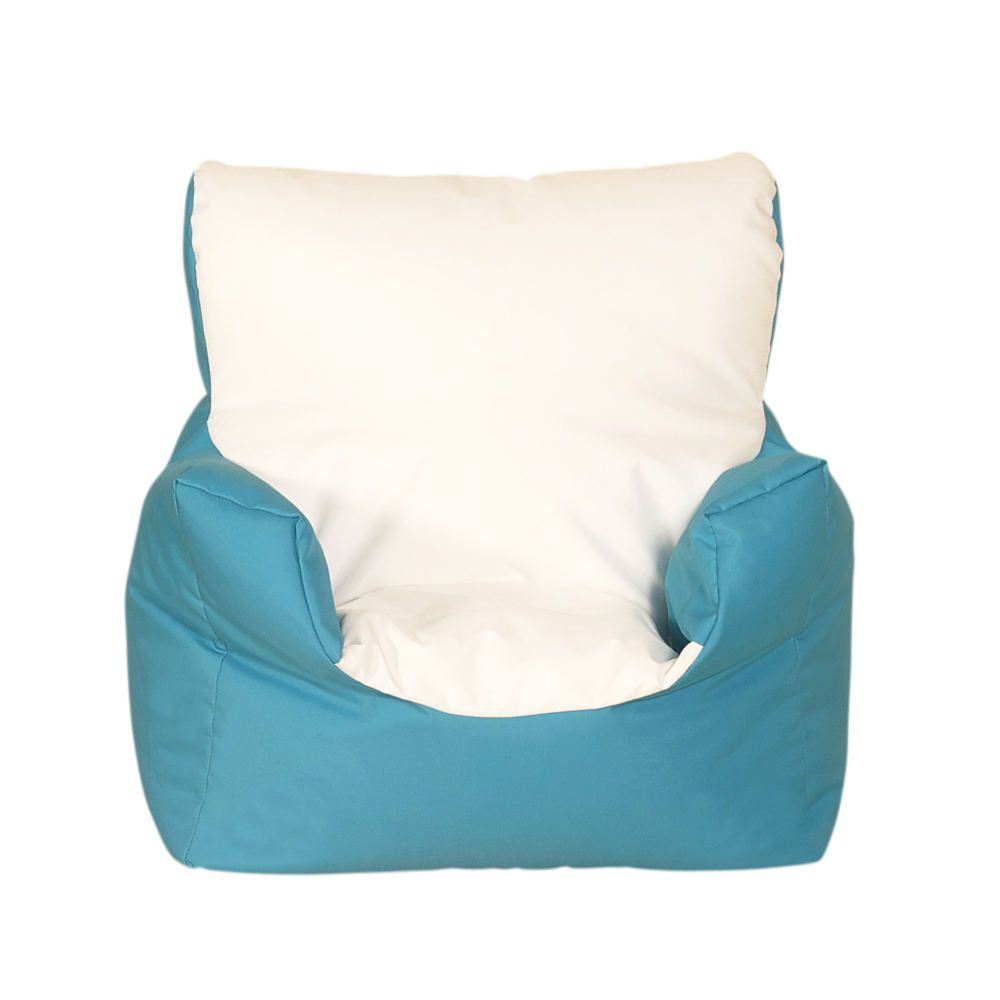 Mini Bean Bag Chair Mini Bean Bag Chair In Turquoise 36 99 Http Worldstores Co