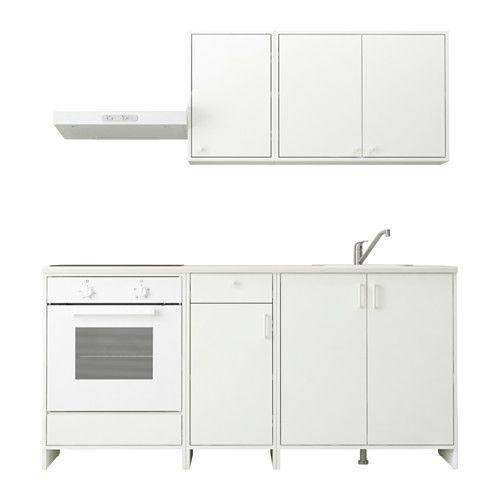 FYNDIG Kche IKEA  kitchen  dining space  Pinterest
