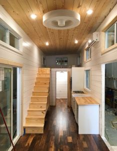 Nomad tiny homes projects also houses pinterest rh