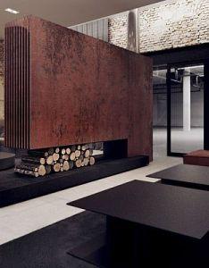 Kler showroom interior design dobrodzien also consultorios rh pinterest