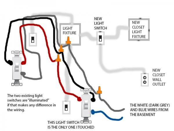 Pool Light Wiring Schematic : 27 Wiring Diagram Images