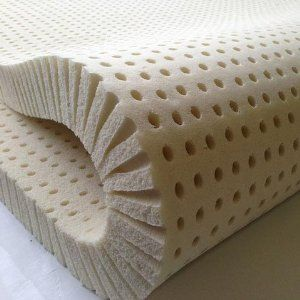 Fix Your Old Sagging Mattress For Get A Latex Topper It Costs Less Than Ing New S Durable And Comfortable