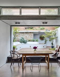 Gallery of stirling house mac interactive architects contemporary designsnew home also rh pinterest