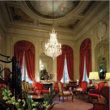 Hotel Regina Paris Belle Poque Gem In Heart Of