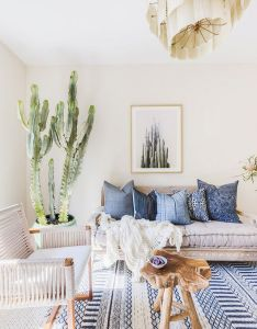 beautiful boho living room decoration ideas also rooms rh in pinterest