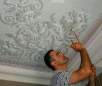 .painted ceiling...a masterpiece in your own ceiling ...