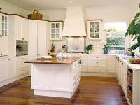 stunning-french-provincial-kitchen-design-ideas-with ...