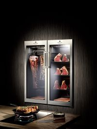 Professional Beef Aging Cabinet  Cabinets Matttroy