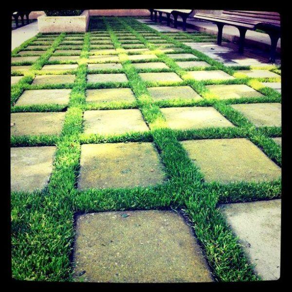 paving stones ideas