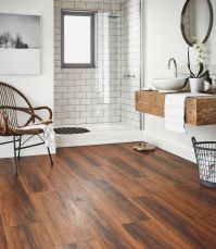 Bathroom Flooring Ideas and Advice - Karndean ...