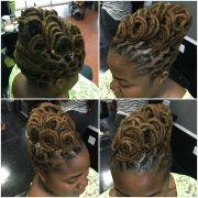 #hairbyrelle dreadlocks