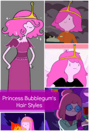 cosplay reference adventure time's