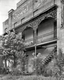 "1939. ""st. James Hotel Selma Dallas County Alabama"