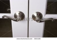 French Door  Interior French Door Hardware - Inspiring ...