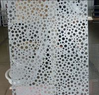 Perforated Metal Wall Panels | Perforated Aluminum Wall ...