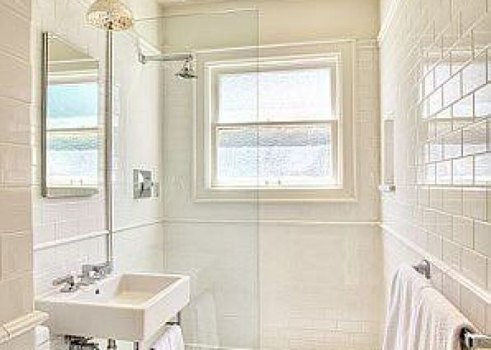 Laundry also the enduring charm of  classic bathroom apartment therapy
