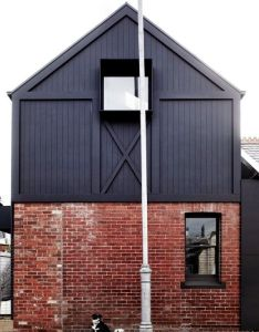 Barn house melbourne whiting architects also dream by and rh pinterest