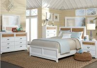 Shop for a Coastal View 5 Pc Queen Bedroom at Rooms To Go ...
