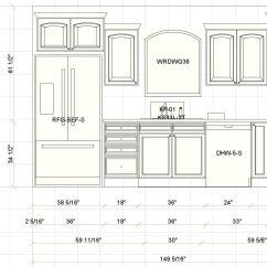 Wall Cabinet Sizes For Kitchen Cabinets Base Depth Fantastic Standard Design