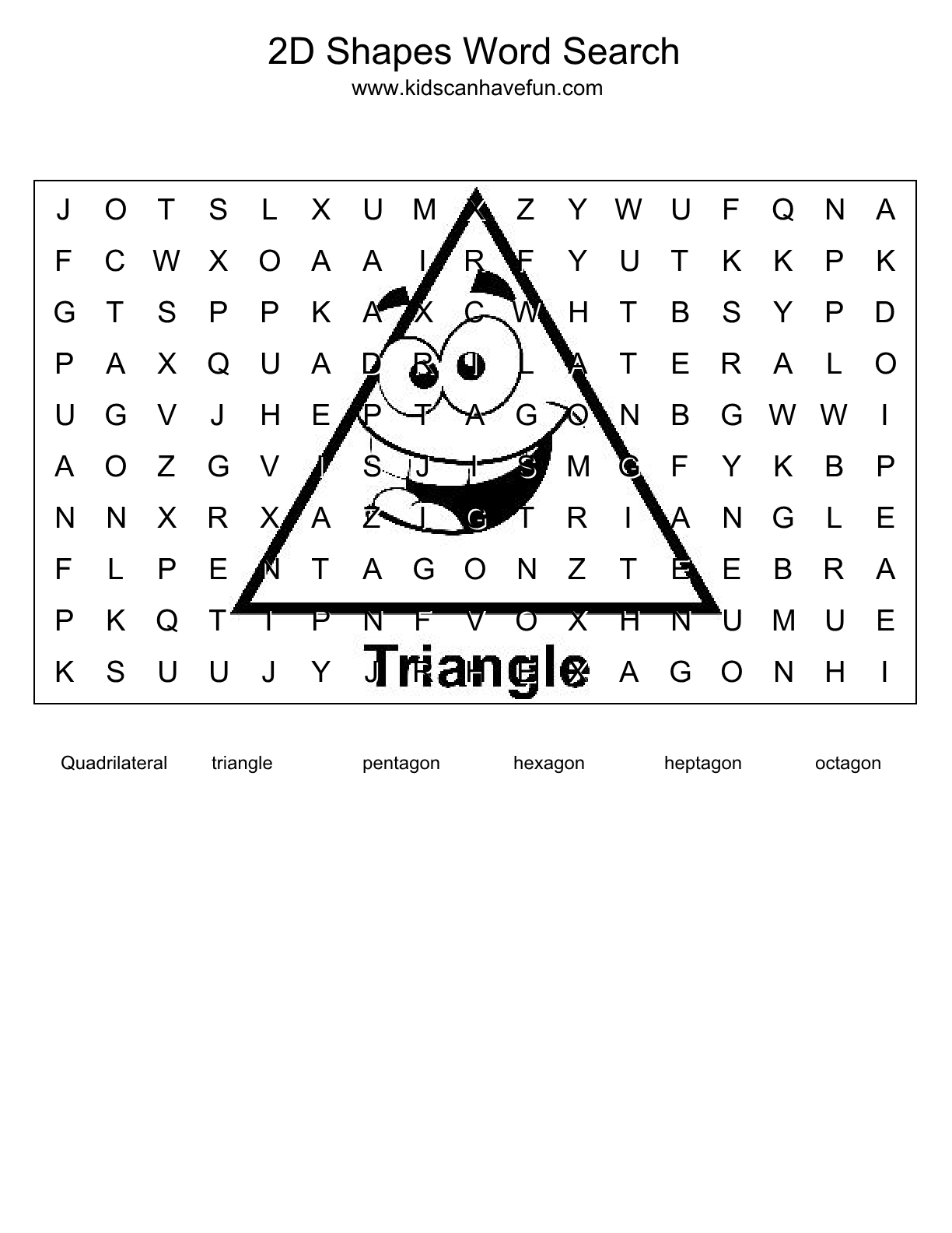 2d Shapes Word Search Puzzle Dscanhavefun Word Search Puzzle Shapes
