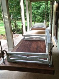 """Saltaire Daybed Swing"" FREE SHIPPING !"