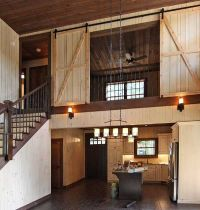 Plan 18766CK: Fabulous Wrap-Around Porch | Barn doors ...