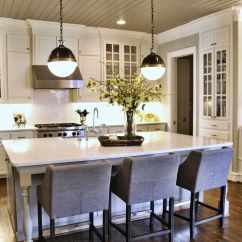 Kitchen Ceiling Ideas Green Rugs Layout I Might Use Different Colors But Love The