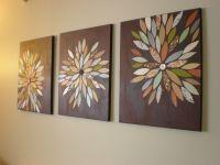 Diy Home Decor Pictures & Photos   Diy wall art, Diy wall ...