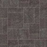 Natural Stone Effect Vinyl Floor Tiles | Material-stone ...