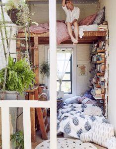 love the bookshelves automatically give  room feeling that nothing else can also schloss villa finca welches zuhause passt zu deiner rh pinterest