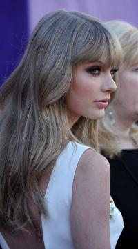 Taylor Swift ash blonde | Hair | Pinterest | Ash blonde ...