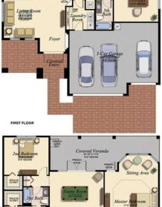 Venetian floor plan large view also house plans pinterest rh