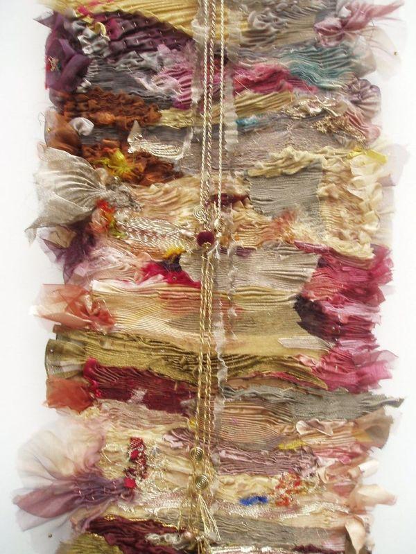 Textile Art Techniques Galleries