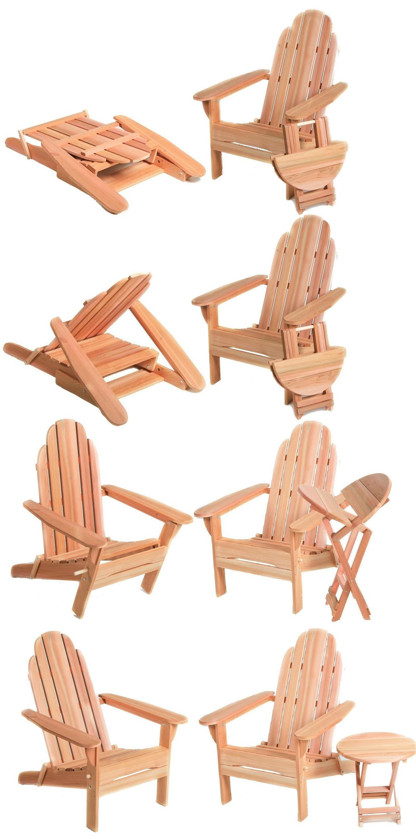 folding chair plans office for home adirondack chairs table most repinned