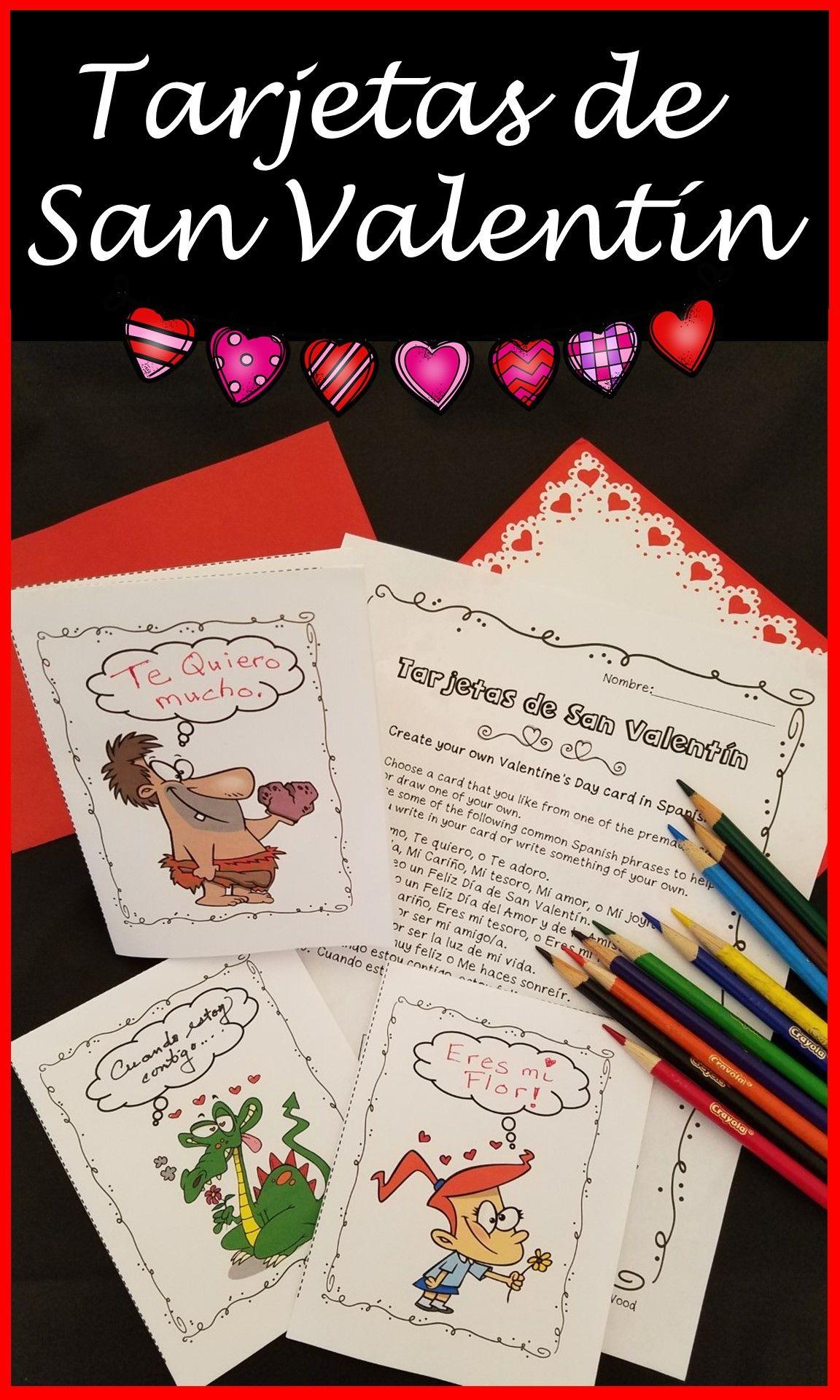 Worksheets In Spanish