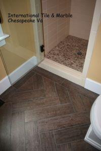 ceramic wood grain floor tile | ... Master Bath, Grains ...