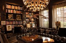 Home Interior Design Libraries