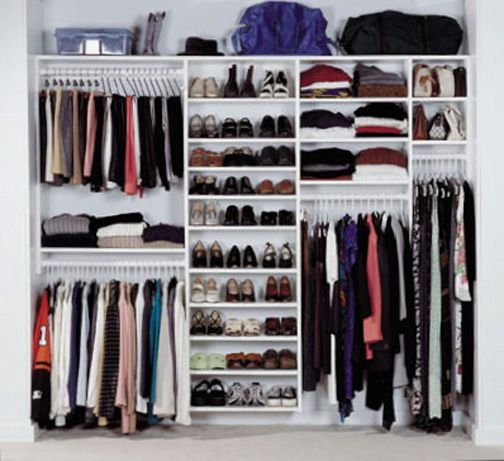 Image result for women's closet
