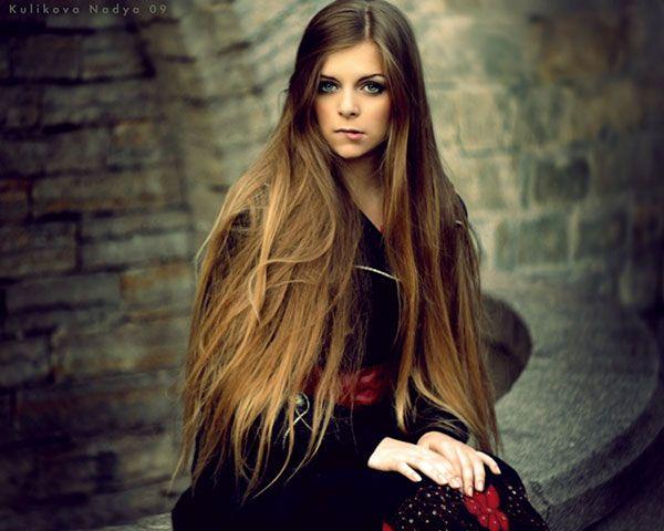 Hip Length Glory Hair Pinterest 25! Stays And Hip Length Hair