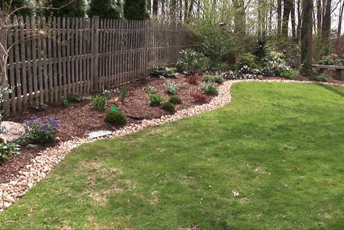 How To Create Natural Edging Behnke Nurseries Garden Center Garden