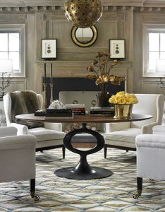 Beth webb interiors dering hall design connect in partnership with elle decor house beautiful also rh za pinterest