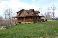 Log Homes With Wrap Around Porches | Homes I Like ...