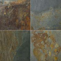 Porcelain Slate Tiles for Bathrooms | Slate Tiles vs ...