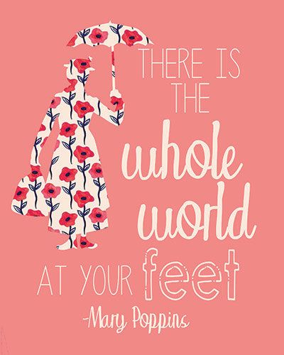Best 25 Mary Poppins Quotes Ideas On Pinterest Quotes
