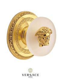 Versace Door Knob. | Decadent Things that I want ...